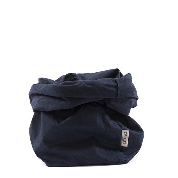 Large Paper Bag Dark Blue
