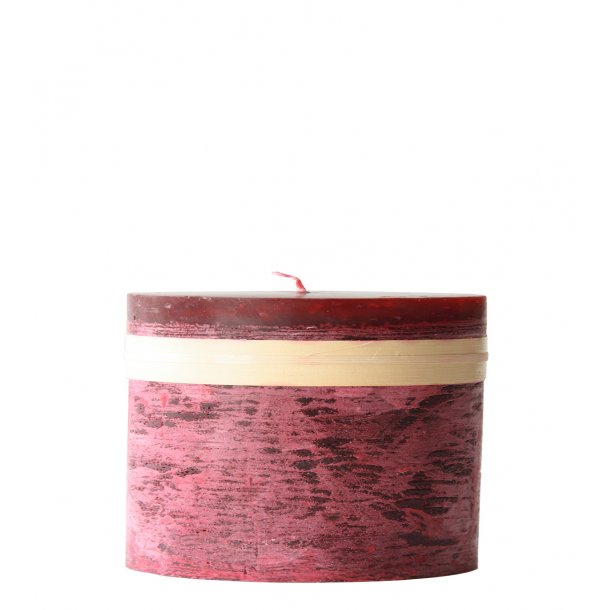 Timber Candle Wine