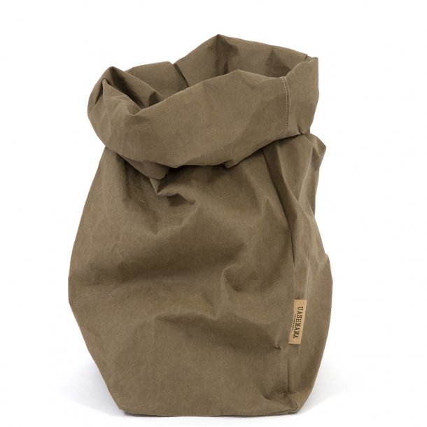 XX-large Paper Bag Olive