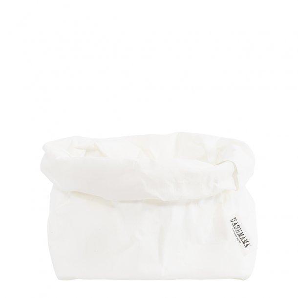 Large Paper Bag White