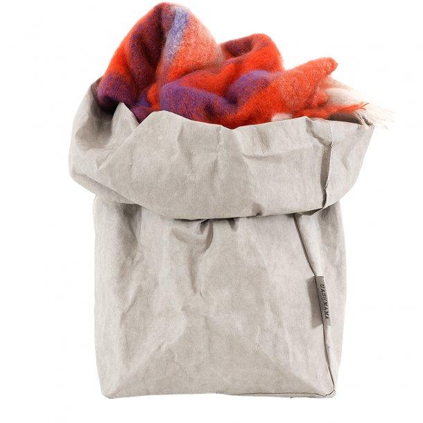 XX-large Paper Bag Grey