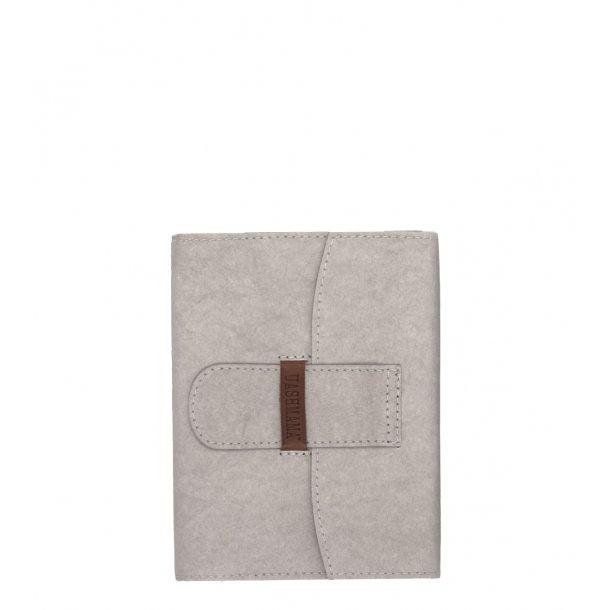 Note Book, Grey