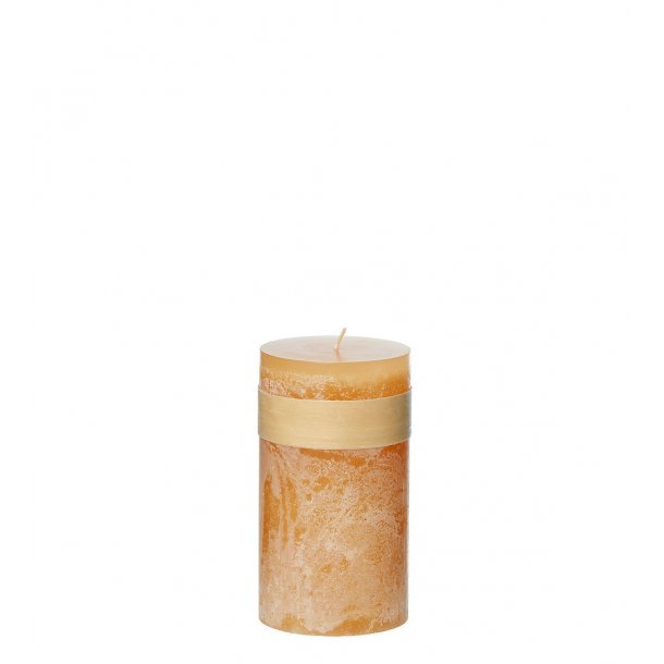 Timber Candle, Sand