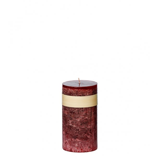 Timber Candle, Wine
