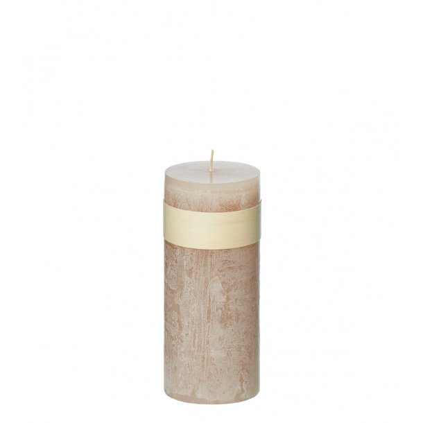 Timber Candle, Moonlight