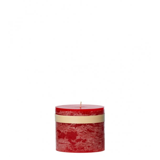 Timber Candle Cranberry
