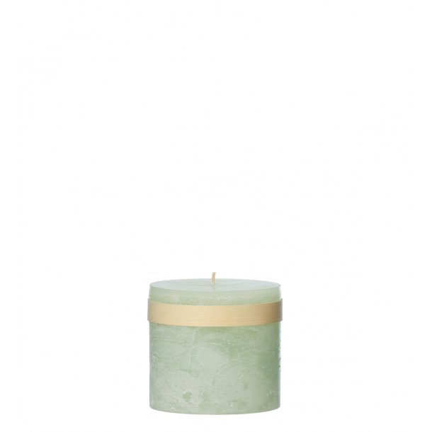 Timber Candle Ocean Mist