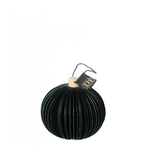 X-mas Deco Ball - Black